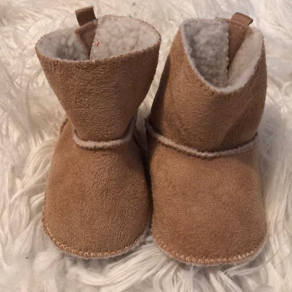 Baby Gap Winter Boots Nwot Never Worn
